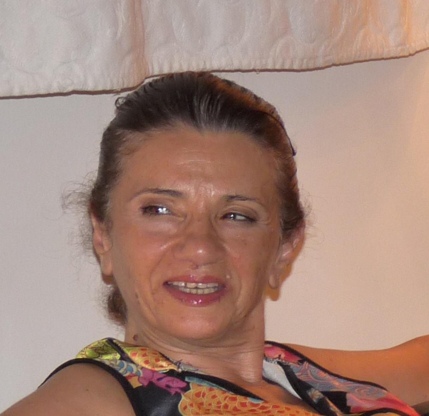 Azza Filali (Tunisia)