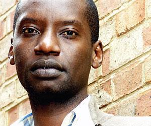 Dorcy Rugamba (Ruanda)