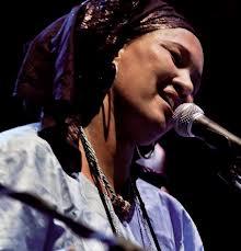 Fadimata Walett Oumar (Tuareg, Mali)