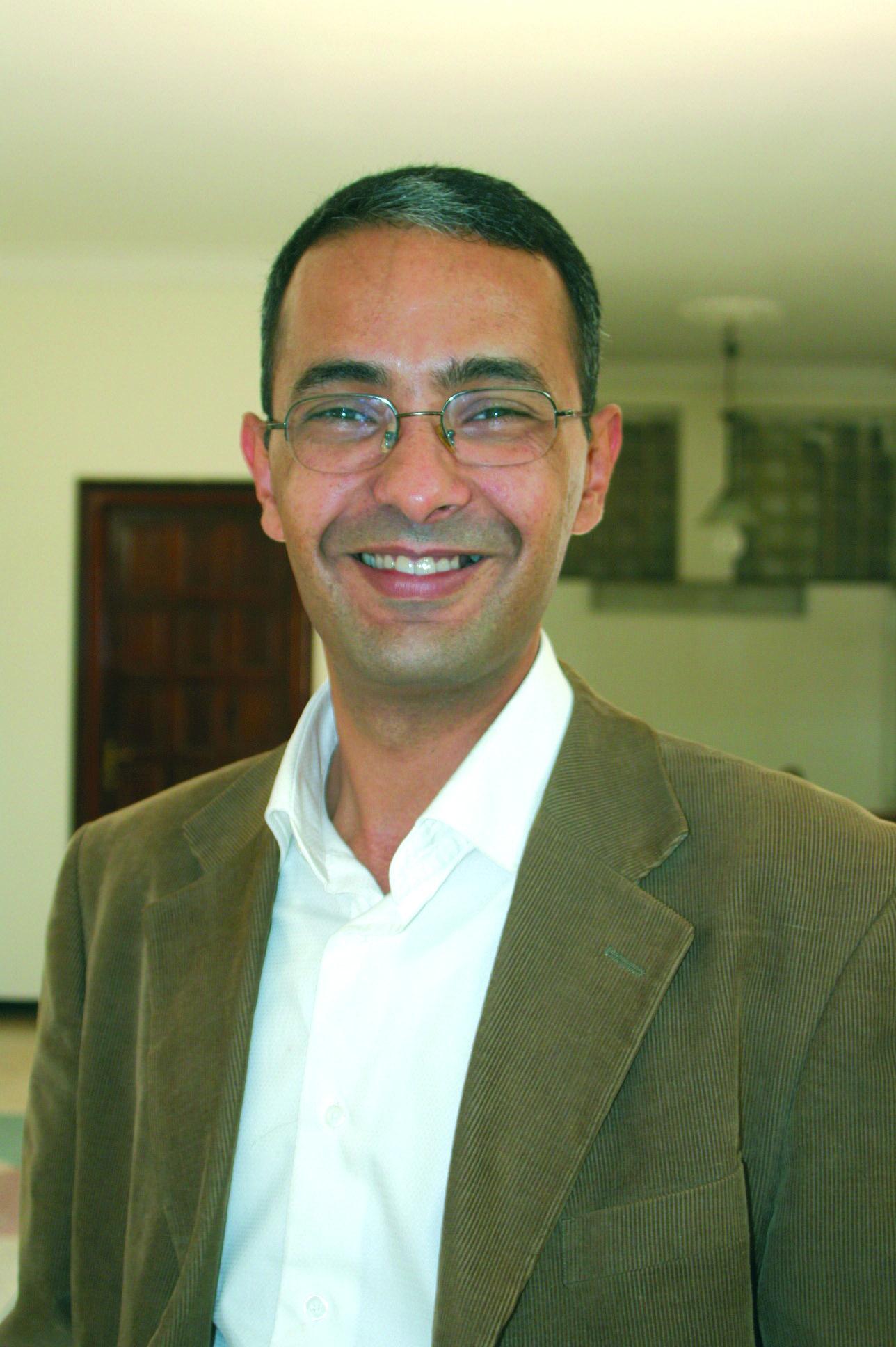 Kamel Daoud (Algeria)