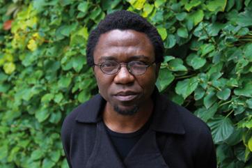 Patrice Nganang (Camerun)