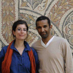 Sofiane Hadjadj (Algeria)